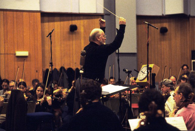 At 84 years old, composer John Williams is a veteran of the industry, with 51 Oscar Nominations, and 5 wins, including one for Star Wars: A New Hope. Williams has composed the scores for all the subsequent Star Wars films.