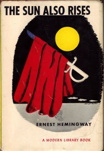 hemingway s guide to masculinity refractmag tumblr mbrfe6grwn1ru1sa9o5 1280 hemingway s novel the sun also rises
